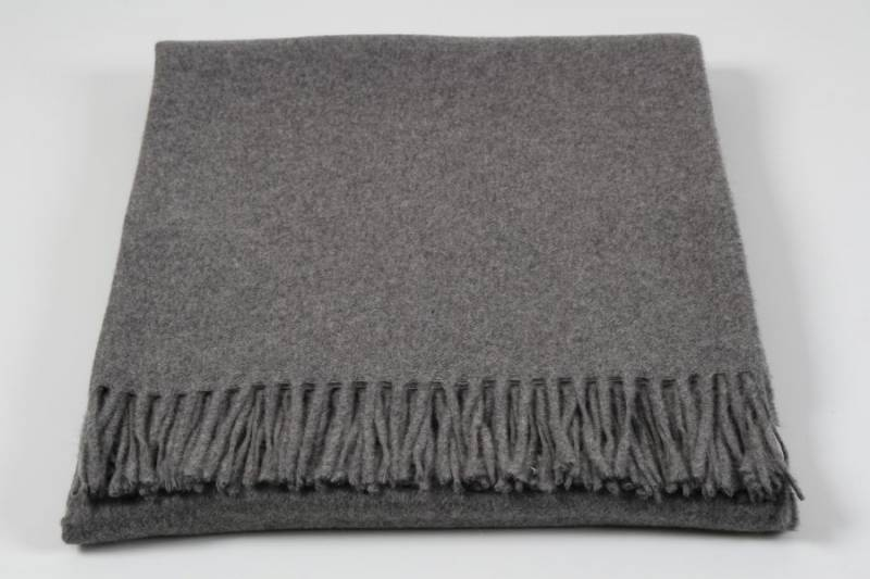 FEELGOOD HOME DECOR - COPERTE - STIRLING - FEELGOOD HOME DECOR - GRIGIO