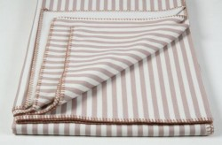 FEELGOOD HOME DECOR - BABY BLANKETS - SAND